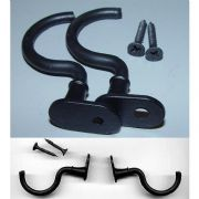 Universal Sword Hooks / Wall Hangers - Sold In Pairs